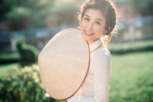 ベトナム女性の大きな魅力4つ【結婚相手に最適】