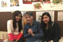 ミャンマー人女性との国際交流パーティーをレポート!【随時開催中】