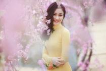 ベトナム人女性は美人が多い!?その理由とは?